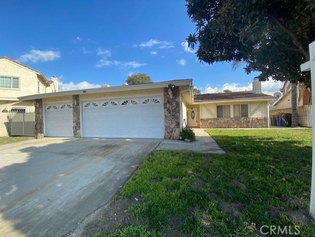 2038 Brentwood Street, Pomona, CA 91766