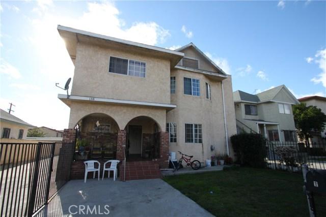 158 W Avenue 26, Los Angeles, CA 90031