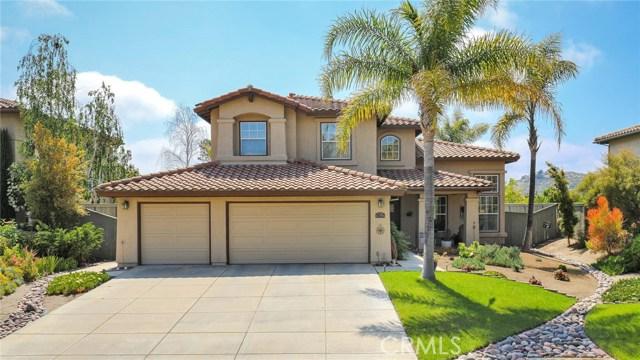 16642 Granite Drive, Ramona, CA 92065