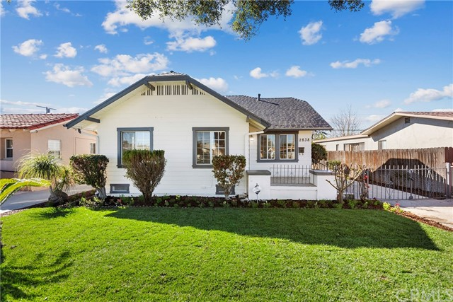 2838 Hope Street, Huntington Park, CA 90255
