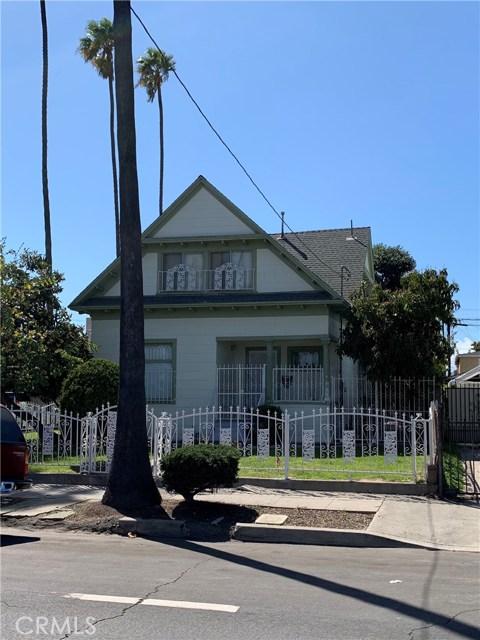 903 N Marine Avenue, Wilmington, CA 90744