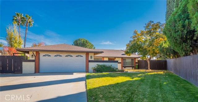 1281 Nugget Court, Calimesa, CA 92320