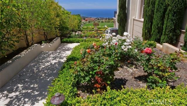 Side Yard Garden