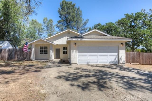16740 Elder Creek Circle, Corning, CA 96021