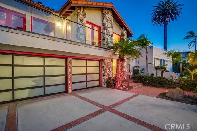 143 Via Los Miradores, Redondo Beach, CA 90277