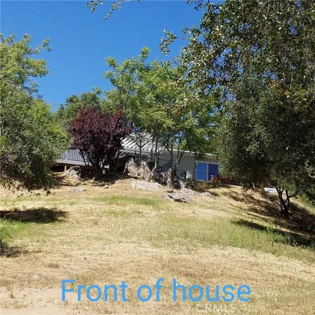 42852 Windy Gap Drive, Ahwahnee, CA 93601