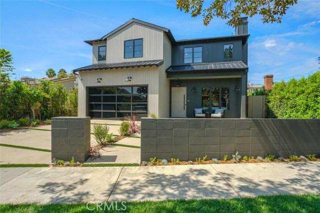 4437 Clybourn Avenue, Toluca Lake, CA 91602