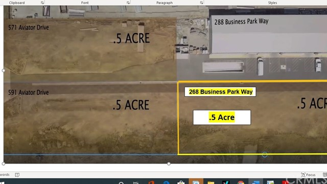 268 Business Park Way, Atwater, CA 95301