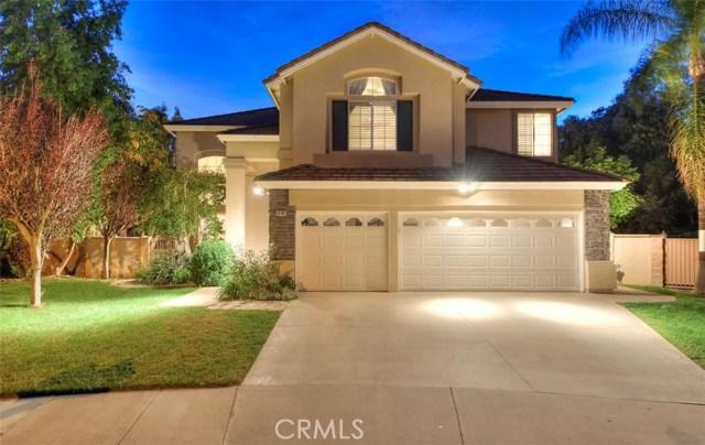 15182 Via Maravilla, Chino Hills, CA 91709