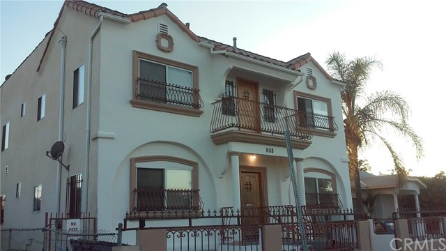 908 W 74th Street, Los Angeles, CA 90044