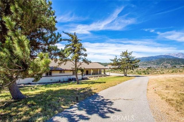 4101 W Meyers Road, San Bernardino, CA 92407