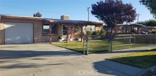 2131 OAK Street, Rosamond, CA 93560