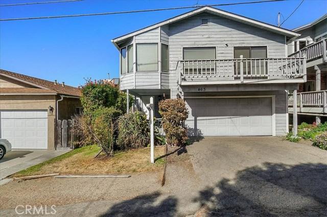 463  Rennell Street, Morro Bay, California