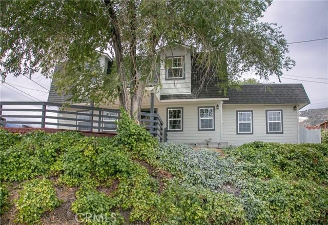 3321 Santa Clara Trail, Frazier Park, CA 93225