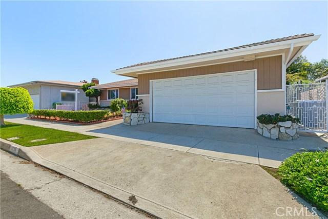 4736 Don Miguel Drive, Los Angeles, CA 90008