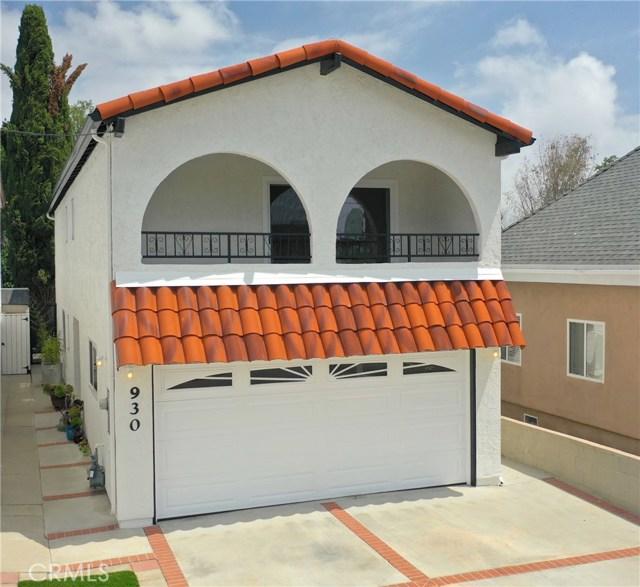 930 W 6th Street, San Pedro, CA 90731