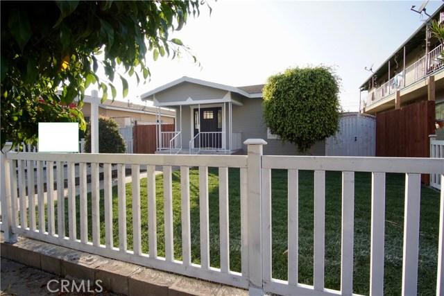 13015 Florwood Avenue, Hawthorne, CA 90250