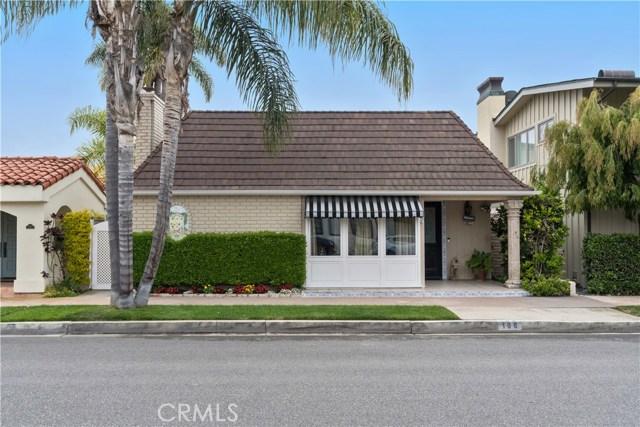 106 Via Genoa, Newport Beach, CA 92663