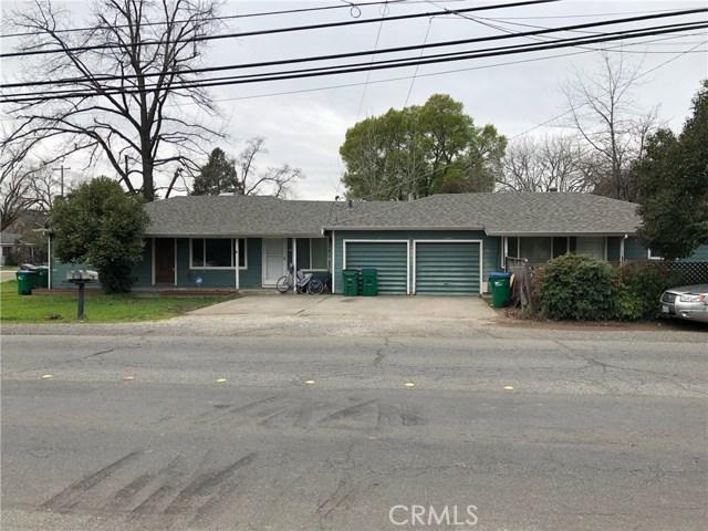 2335 Mariposa Avenue, Chico, CA 95926