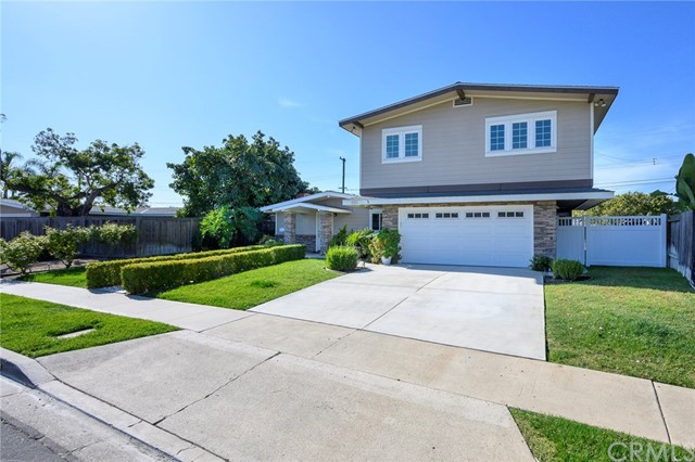 2371 Cornell Drive, Costa Mesa, CA 92626