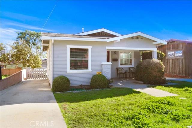 3212 Carolina Street, San Pedro, California 90731, 2 Bedrooms Bedrooms, ,1 BathroomBathrooms,Single family residence,For Sale,Carolina,PV19007413