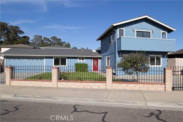 1955 Henderson Lane, Oceano, CA 93445