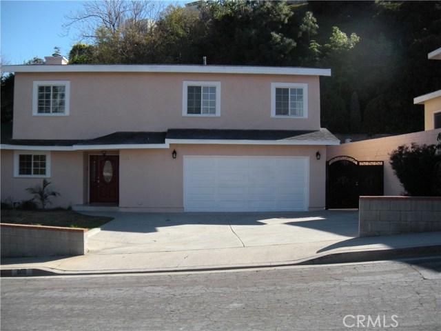 608 Villa Monte Avenue, Monterey Park, CA 91754
