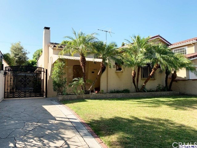 3415 Gardenside Lane, Los Angeles, CA 90039
