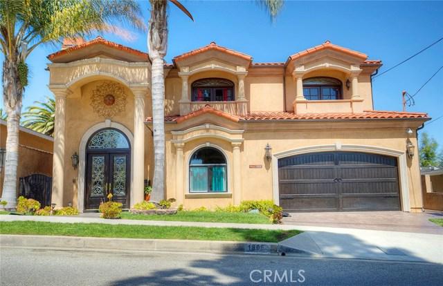 1806 W 1st Street, San Pedro, CA 90732