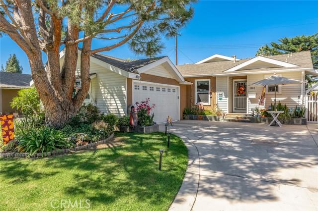 3565 Cortner Ave, Long Beach, CA 90808