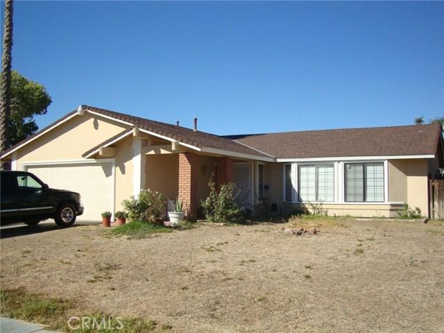 990 Baker Street, San Jacinto, CA 92583