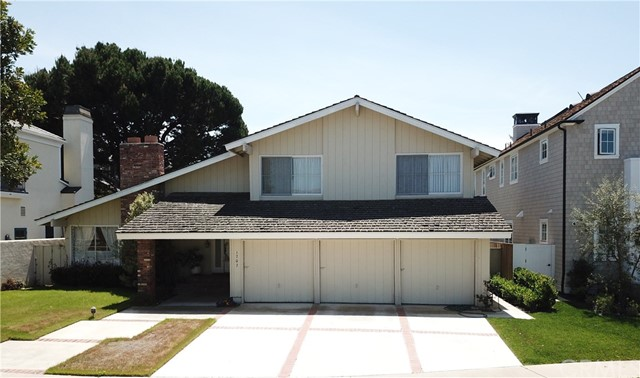 1707 Port Barmouth Place   Harbor View Homes (HVHM)   Newport Beach CA