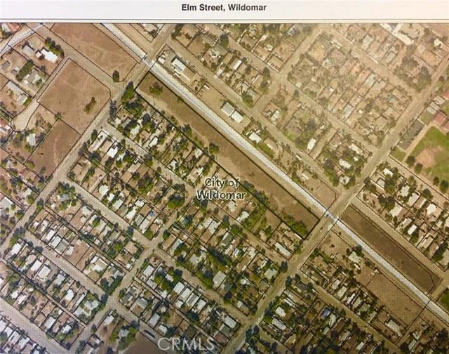 0 Elm, Wildomar, CA 92595