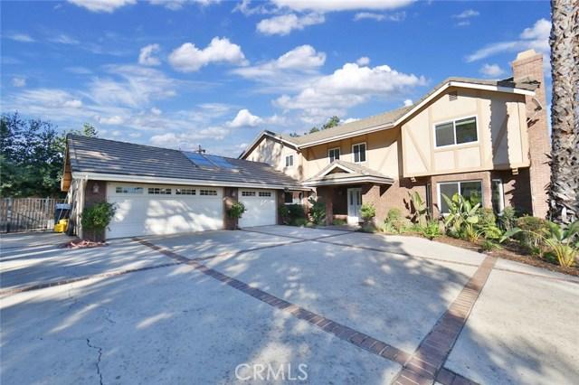 2009 Scarborough Lane, San Dimas, CA 91773