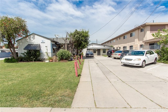 819 S Greenwood Avenue, Montebello, CA 90640