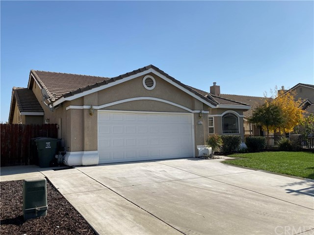 842 Cedar Lane, Livingston, CA 95334