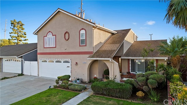 9330 Warbler Avenue, Fountain Valley, CA 92708