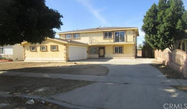 8359 Buffalo Avenue, Panorama City, CA 91402