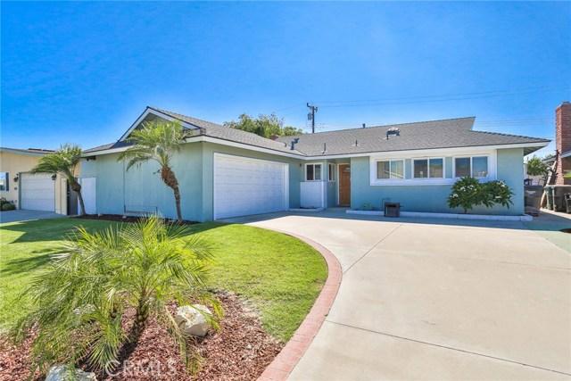 15041 Genoa Circle, Huntington Beach, CA 92647