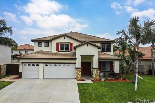 6752 Whitewater Street, Eastvale, CA 91752