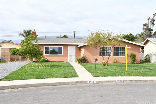 4448 Fauna St, Montclair, CA 91763 Photo