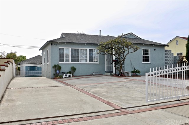 14017 S Menlo Av, Gardena, CA 90247 Photo