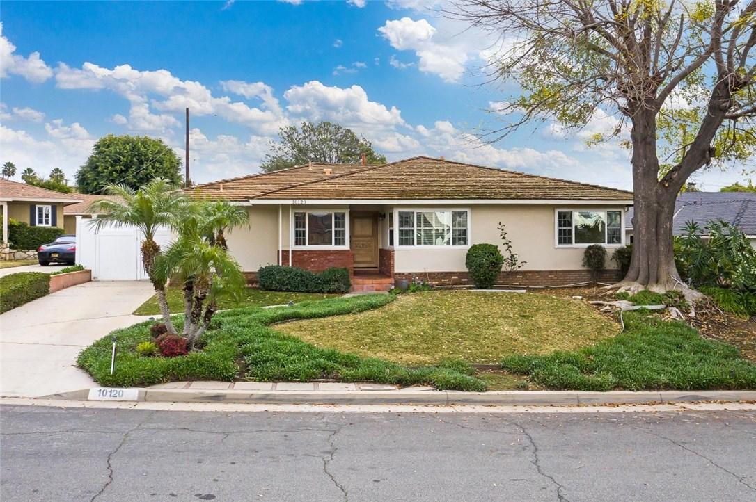 10120 Pounds Avenue, Whittier, CA 90603