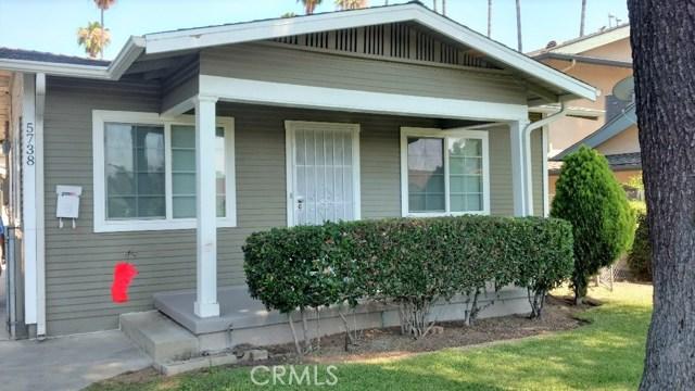 5738 N Willard Avenue, San Gabriel, CA 91775