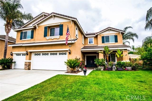 13872 Camp Rock Street, Eastvale, CA 92880