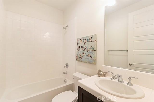 Suite #3 Bath