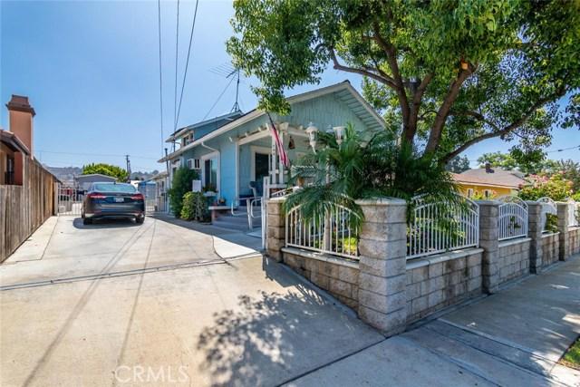 206 N 2nd Street, La Puente, CA 91744