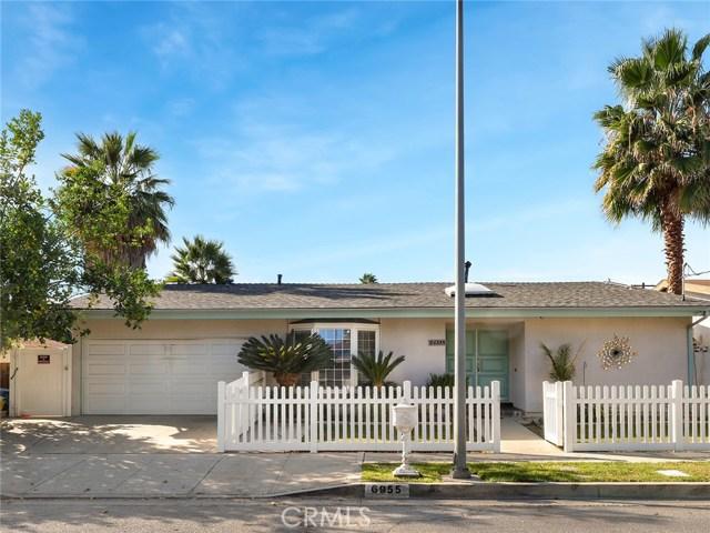 6955 Rubio Avenue, Lake Balboa, CA 91406