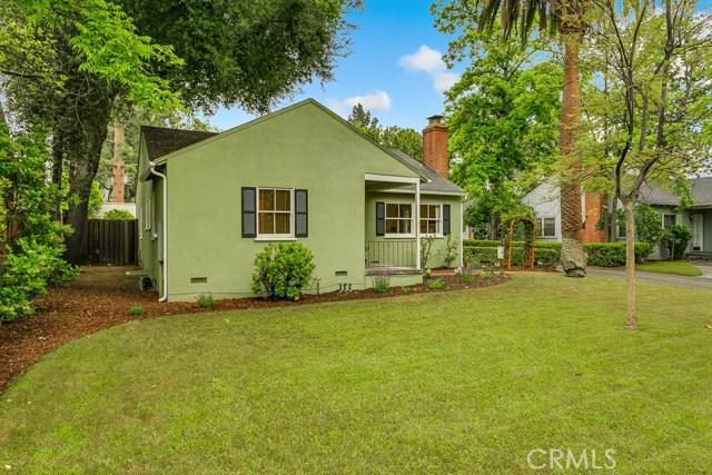 1830 N El Molino Av, Pasadena, CA 91104 Photo 2