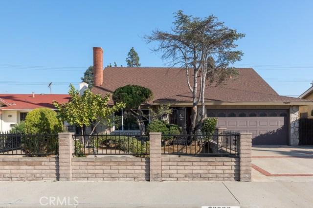 23022 Bolsa Avenue, Carson, CA 90745